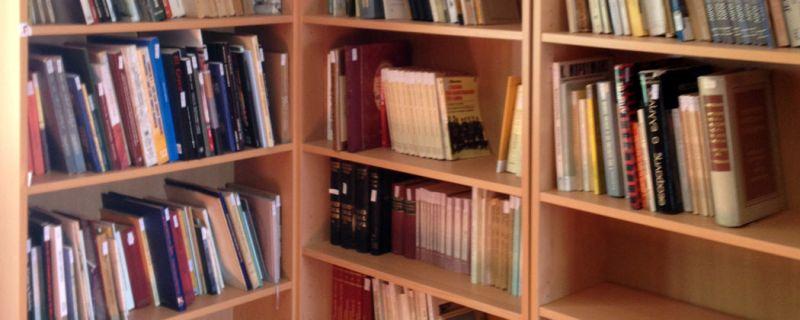 Επαναλειτουργία Δανειστικής Βιβλιοθήκης